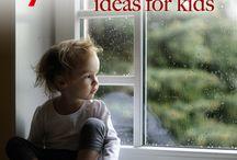 Kids to do