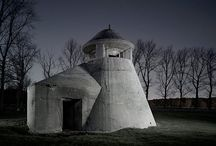 military fort