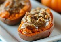 Cook It - Thanksgiving / by Linda Petelik