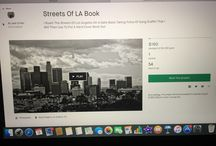 """Streets Of LA Book """"Kickstarter Project"""" HELPPPP / #Kickstarter #Campaign to Raise #Money for #Book #Project About My #Photography"""