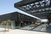 | Shopping Center