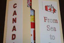 cross-Canada bus trip