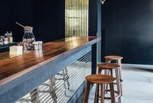 Interiors-Furniture.Bar Counters
