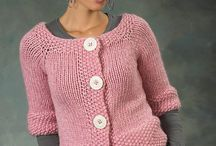 knitting: maglie