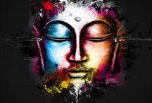 Buda para Isaac