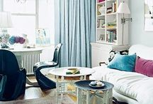 first apartment looks / by Brenda Klaus Peters