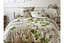 Zimná kolekcia - bytový textil