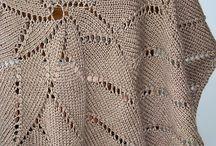 Paturici tricotate