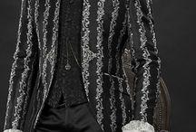 Gothic suits