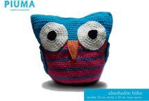 Mis Trabajos al crochet