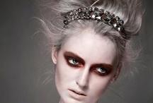 Fashion - Gothic High Fashion / by Michelle Huggleston