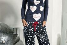 Pijama mı Dediniz / Bayan Pijama Takımları