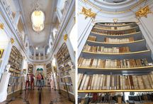 Super Libraries from around the World