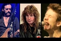 The list of musicians who died too-2 young ...