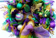 Mardi Gras / by Annette Becnel