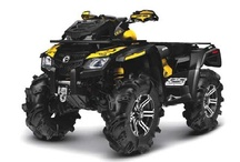 Perfect ATV ( mine soon) Outlander 1000 x mr
