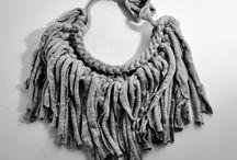 Medusa necklace by TANA PER TUTTI