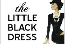 ⚫️⚪️The LiTTle Black DRess / by NTR