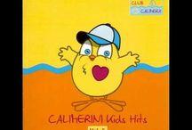 German songs and rhymes for kids