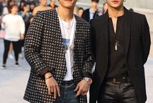 kwon twins (deuk & dony)
