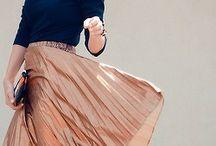 copper fashion