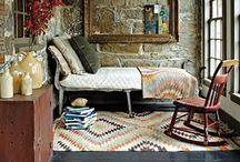 Design - Bedrooms / Bedroom interior design inspiration / by Jessie Houlihan Bingen