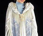 princess Amidala wedding dress / Sunshine's wedding - May 4th, 2014 / by Lynn Blasey
