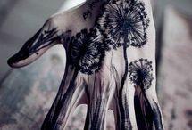 Amazing body art