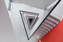 Archi/Stairs