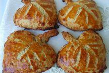 Tea cakes / Tea cakes, Dolcetti, Ciasteczka