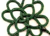Crafts:  Tatting / by Joan Nicholes