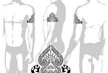 maori tatto