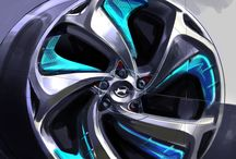 Wheels / by Muay