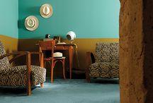 La Déco de la Maison avec Zolplan / La palette des couleurs de printemps