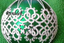 Tatting/Chiacchierino