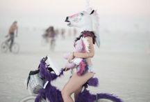 Burningman Costumes