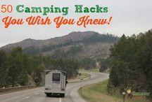 Camping / by Ashley Saddler