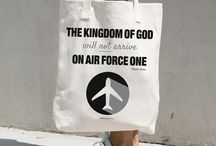 Tote Bag   ReformedTees™ / We Make the Doctrines of Grace Wearable and Shareable