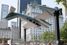 Public Art Fund: Readymades