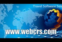 WebCRS a product for hoteliers&Travel agents /  Why hoteliers should forecast Market demand and dynamically control the Rate?