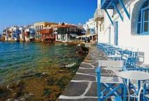 THE PAPER BOAT_greek islands