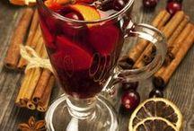 Nápoje a drinki