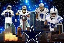 Cowboys Nation / This board is dedicated to our fans #CowboysNation  / by Dallas Cowboys