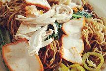 Yummylicious!:Asian Cuisine