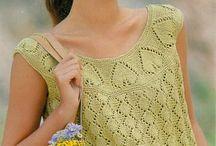 blusa verdecita