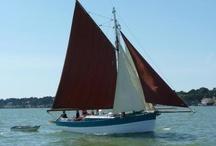 Voiles et Coques / Autour de la voile sailing