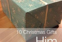 Gift Ideas / You will find the best Gift Ideas for any Event here!