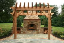 Carpentry / Borsello Landscaping will erect a private retreat envied by all. The use of high quality lumber and materials will ensure structurally sound entertaining for you and all your guests.