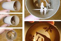 creative handmade