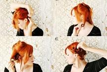 Hair ta-da